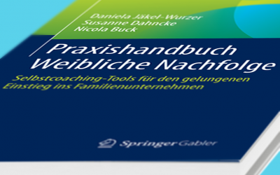 Praxishandbuch Weibliche Nachfolge